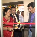 Opening of Trainig & Recruitment Cell @ Panvel