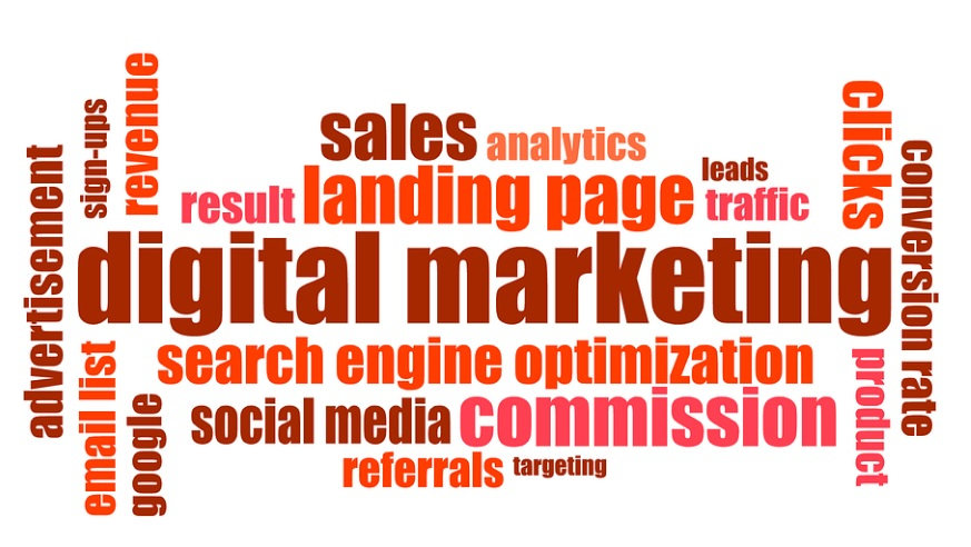 benefits of digital marketing career