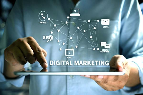 Digital marketing classes in virar
